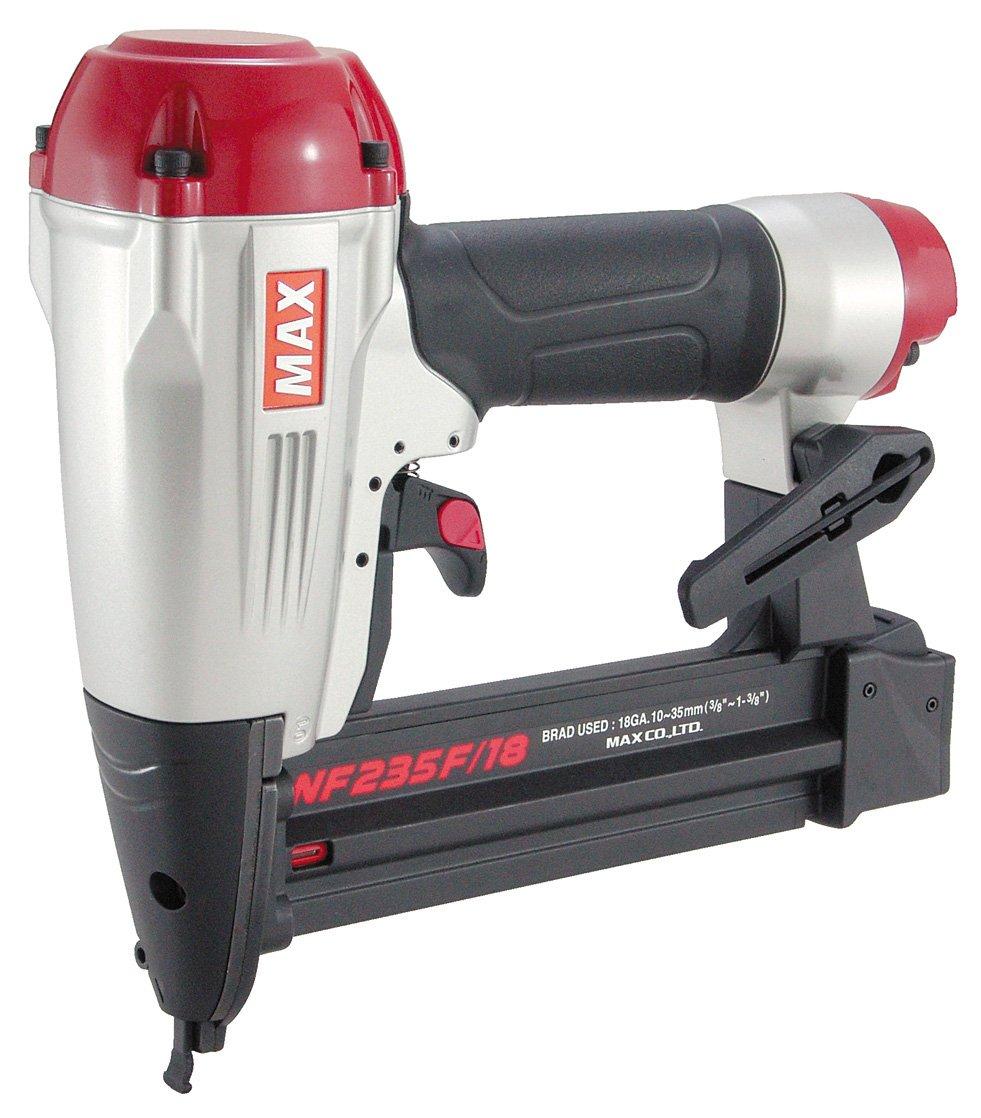 MAX NF235F/18 18 Gauge Brad Nailer TA94213