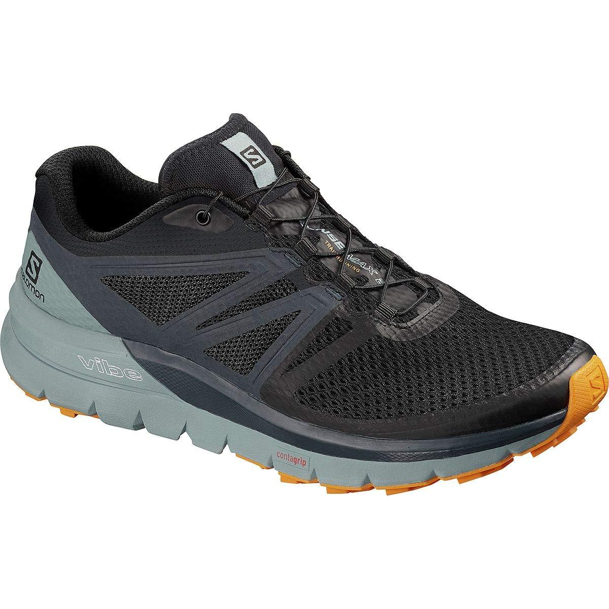 最新のデザイン [サロモン] US-12.5/UK-12.0 メンズ ランニング Sense Max 2 Shoe Trail ランニング Running Shoe [並行輸入品] B07P413MYF US-12.5/UK-12.0, 手芸と生地のユザワヤ2号館:52f7f4d0 --- vrpawar.in