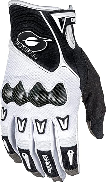 ONeal Butch Carbon Glove Guantes para Bicicleta, Mb, Descenso, Dh ...