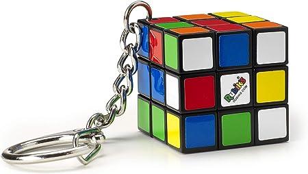Cubo de Rubik Mágico, Llavero