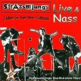 Strassenjungs: Live & Nass Doppelpack-CD (1983) (Audio CD)