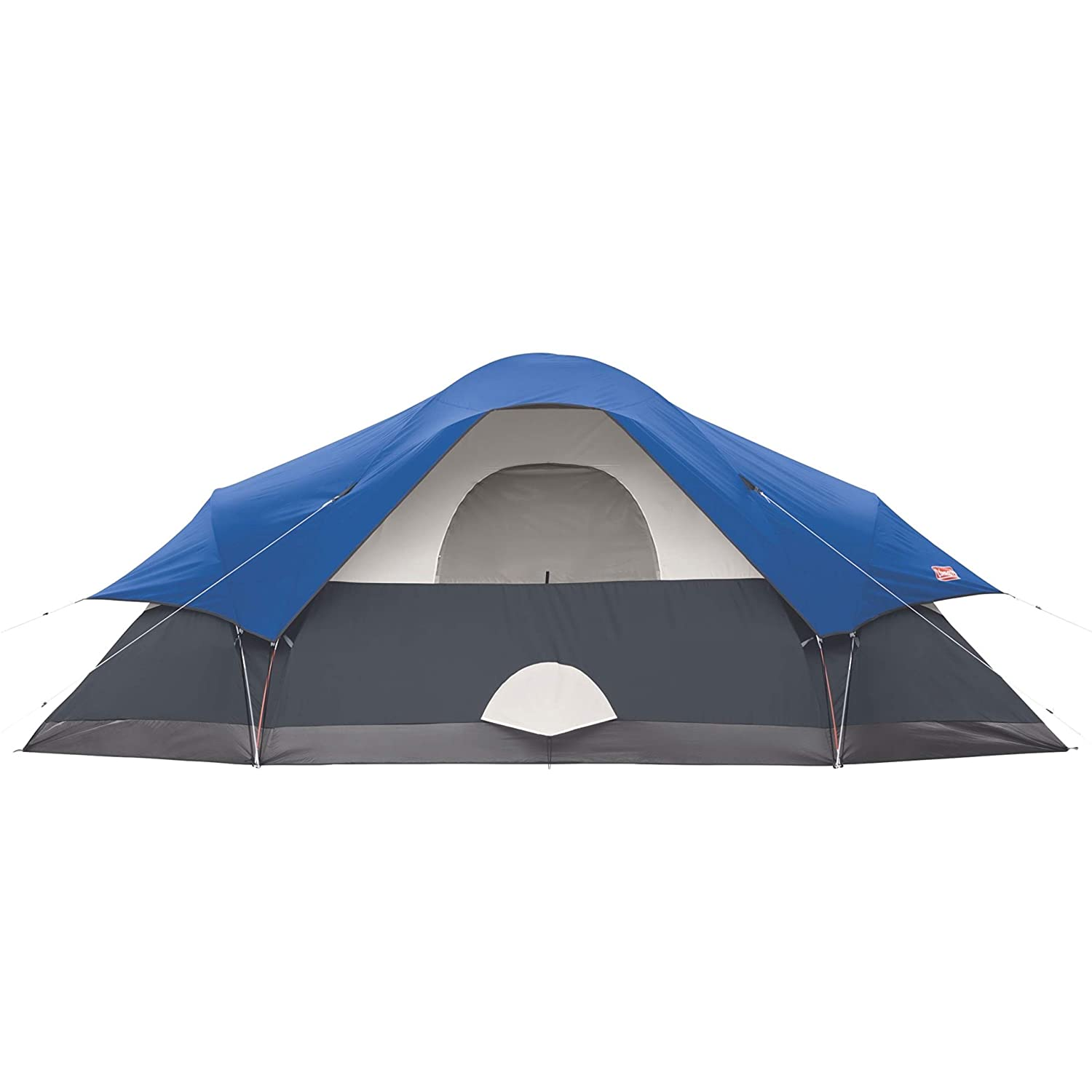 15 Best Coleman Tents Review (August 2019) - Tents Review