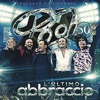 Pooh 50 - L'ultimo Abbraccio-3cd + Dvd