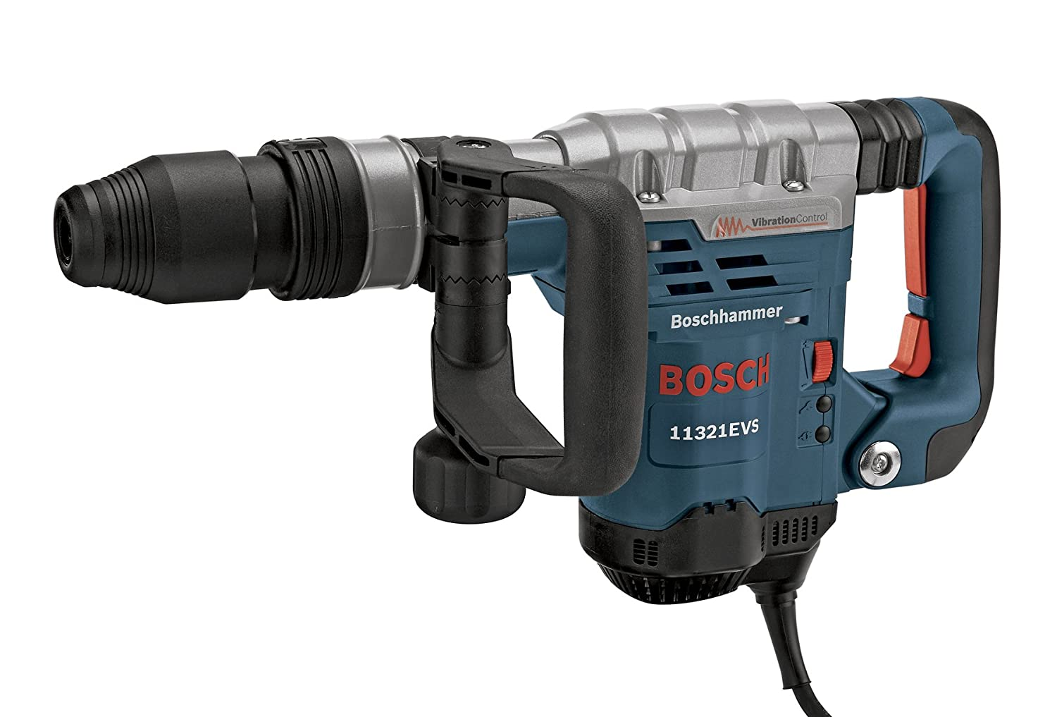 Bosch 11321EVS SDS-Max Demolition Hammer Review
