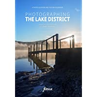Photographing the Lake District (Fotovue Photographing Guide)