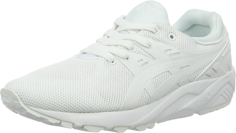 Asics HN6A0, Zapatillas Unisex Adulto, Blanco (Blanco), 39.5 EU ...