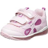 Geox B Todo Girl A, Zapatillas Niñas