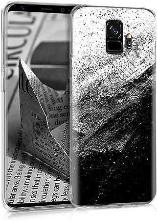 Kwmobile Hülle Kompatibel Mit Samsung Galaxy S9 Elektronik