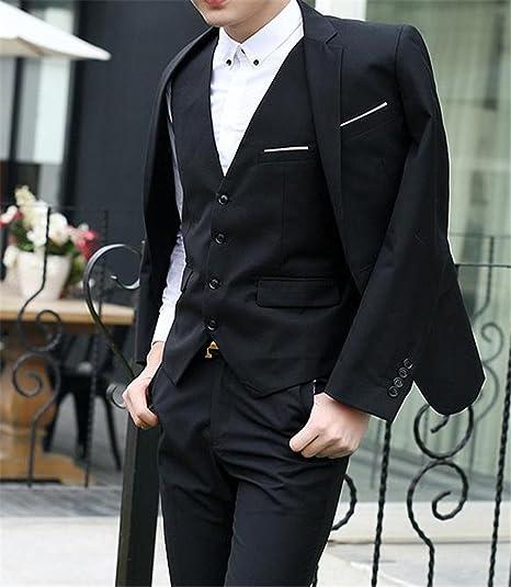 Amazon Co Jp 二つボタンジャケットスーツ ビジネススーツ