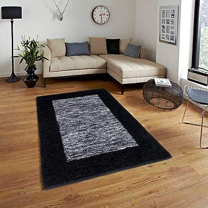 HOMECRUST Handmade Carpet for Home Reversible Soft Rugs - 3 feet x 5 feet Size