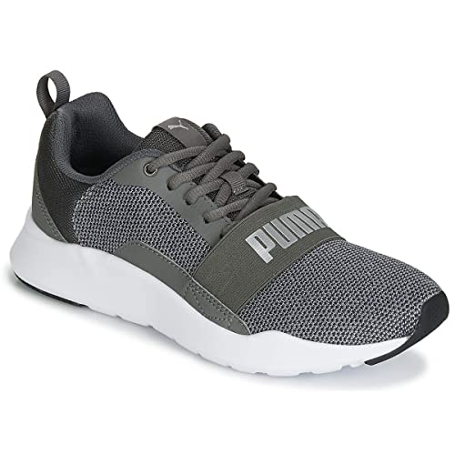 Basket wired knit Puma Les Dernières Chaussures Pour Femmes