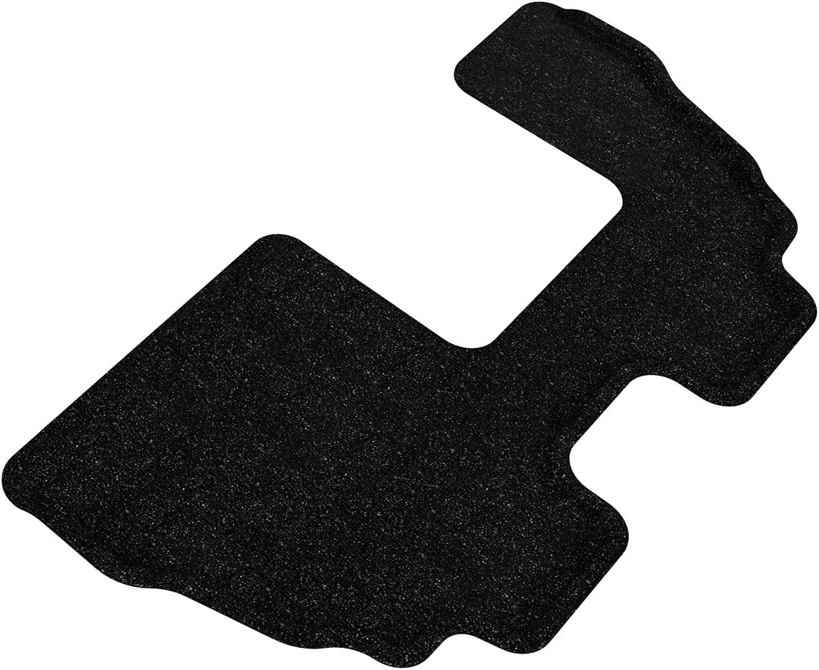 // X6 Models Classic Carpet E70 3D MAXpider Front Row Custom Fit All-Weather Floor Mat for Select BMW X5 E71 Tan