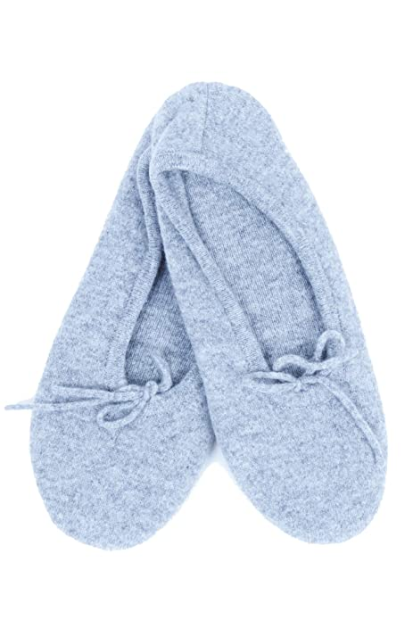 Pantuflas | Babuchas | Zapatillas de Casa para Mujer 100 % de Cachemira (EU 36 1/2-40): Amazon.es: Zapatos y complementos