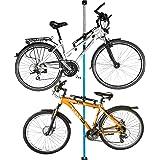 ALLEGRA Fahrrad-Wandhalterung Fahrradhalterung Fahrradaufhängung Fahrradmontageständer