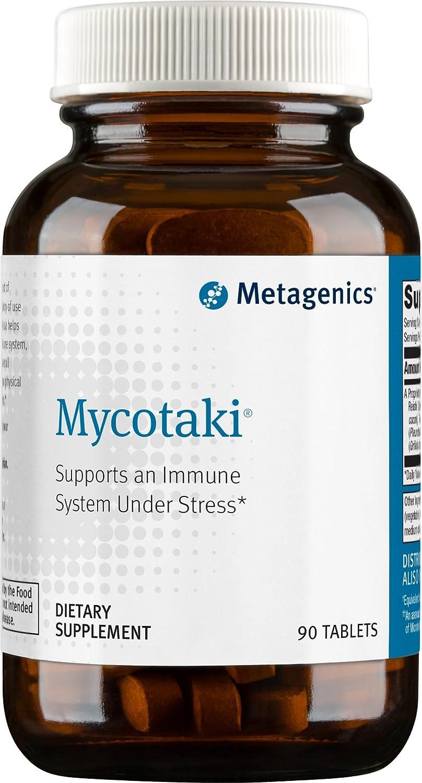Metagenics - Mycotaki, 90 Count