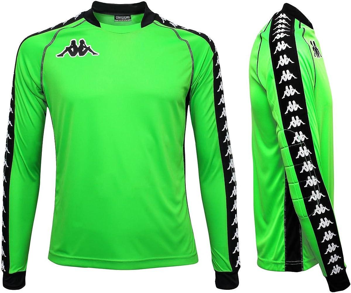 Camisa de Deporte - Kappa4soccer Gk1
