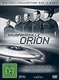 Raumpatrouille Orion Kult-Kollektion (3 DVDs)