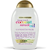 OGX Damage Remedy + Coconut Miracle Oil Conditioner 385 ml