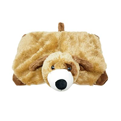 Harkla Weighted Lap Animal for Kids (5lbs) - Includes Dog Cover and Inside Weight - Weighted Stuffed Animals Help with Autism, ADHD, and Sensory Processing Disorder : Office Products