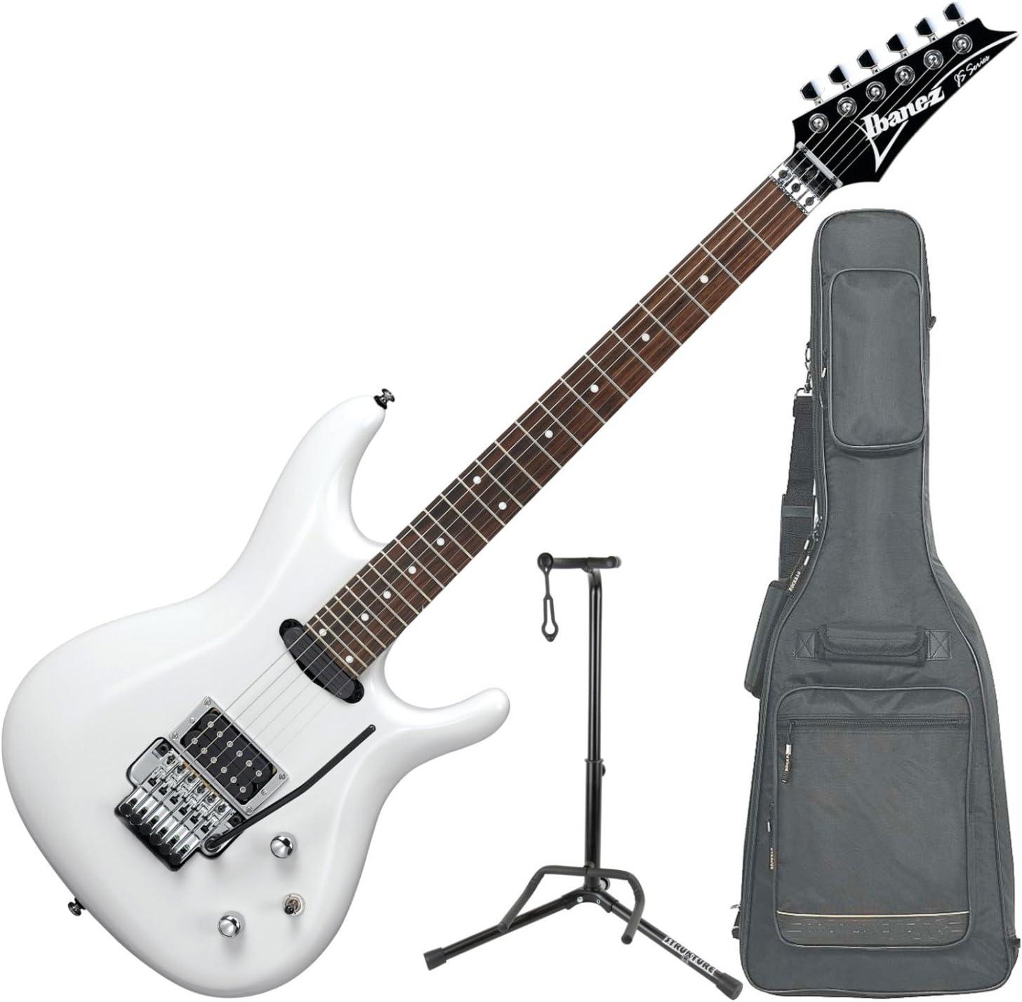 Ibanez js140 blanco Joe Satriani Signature Series guitarra ...