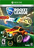 Rocket League - Xbox One - Standard Edition