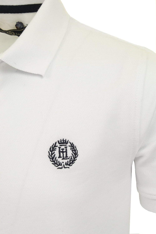 Henri Lloyd Cowes Boys Polo T-Shirt