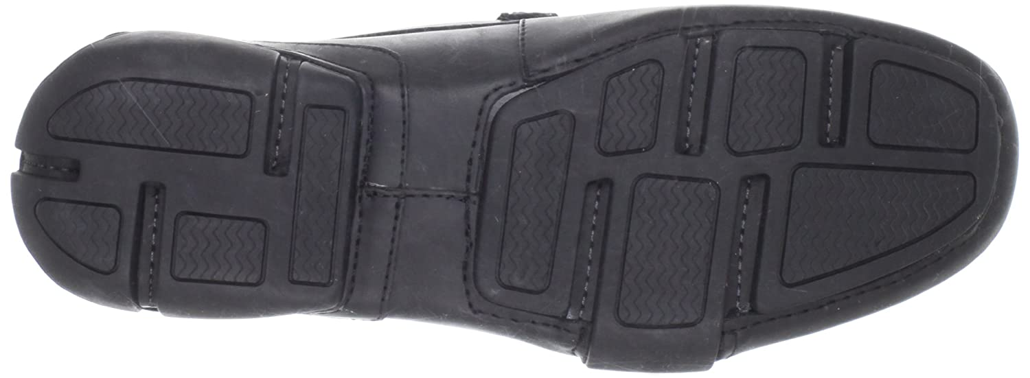 Kenneth Cole Reaction Mens Mystery Planet Driver
