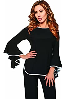 a67cfde9f80 Amazon.com  Frank Lyman Women s Jumpsuit Style 176073  Clothing