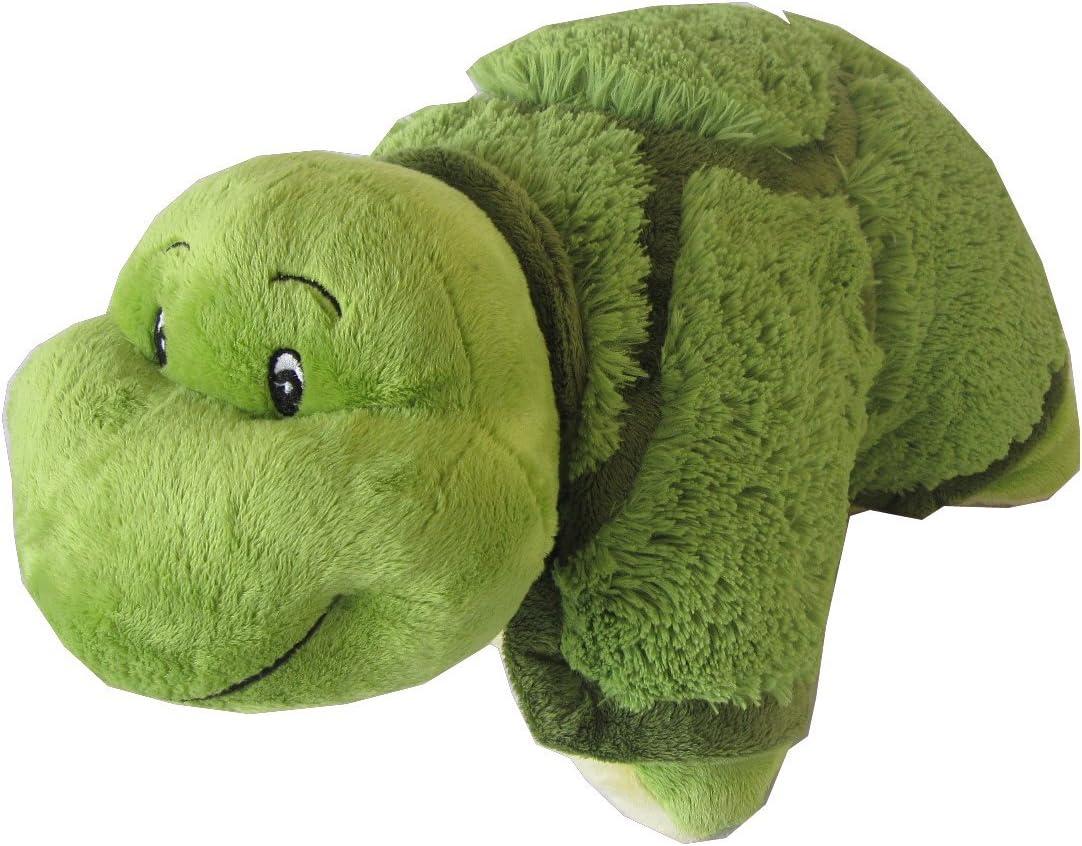 Amazon.com: Green Dragon Zoopurr Pets - Animal de peluche y ...