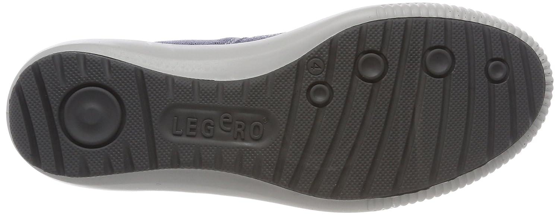Legero Tanaro, (Shark) Damen Geschlossene Ballerinas,, Blau (Shark) Tanaro, 5667f6