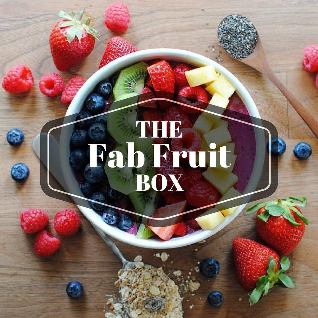 FabBox The fab fruit Box - 700GM