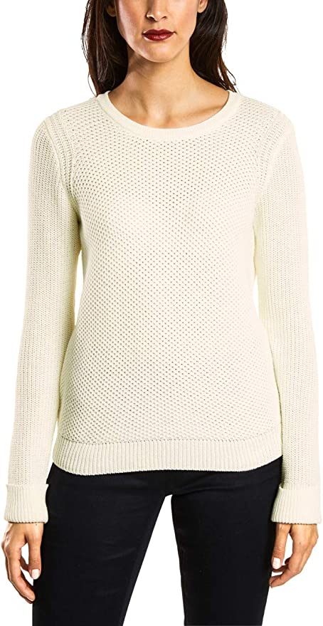 TALLA 44. Street One suéter para Mujer