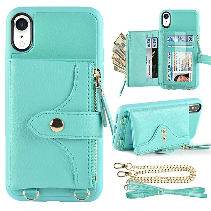 iphone xr crossbody case