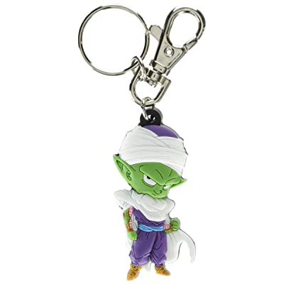 Great Eastern Entertainment GE-85460 Dragon Ball Super: SD Piccolo PVC Keychain: Toys & Games