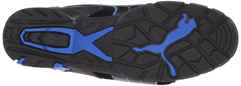 0199ddb00ef Amazon.com  PUMA Safety Men s Metro Rio SD  Shoes