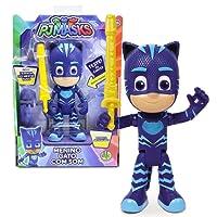 Brinquedo PJ Masks Menino Gato Boneco com Som - 4661