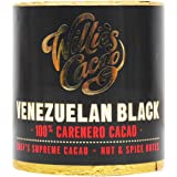 Willie's Venezuelan Black Carenero Superior 100% cocoa