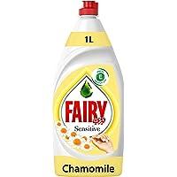 Fairy Chamomile Dish Washing Liquid Soap 1L