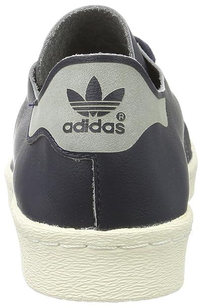 Femme Superstar DeconSneakers 80s Basses Adidas PTlukwXiOZ