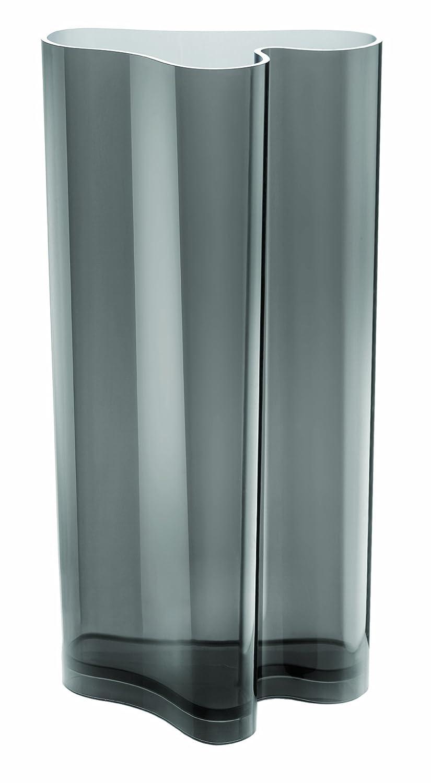 Guzzini 28920122 Nuvola Porte-Parapluies Gris 60 x 32 x 24, 7 cm
