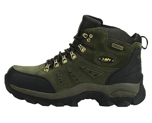 7ab108f0324 SK Studio Women's Sport Waterproof Hiking Boots