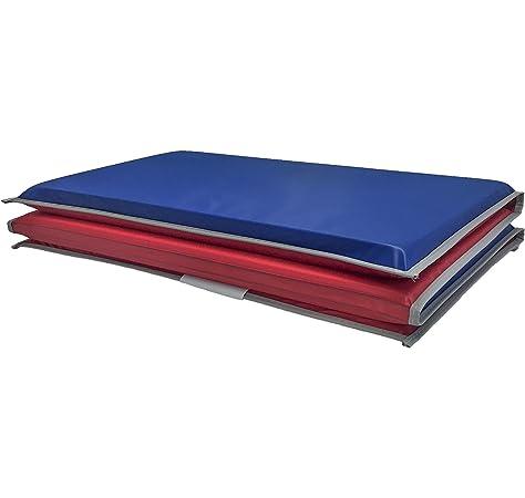 Price//EA Peerless Plastics PZ-NTL232 Rainbow Designer Mat Nautical Blue