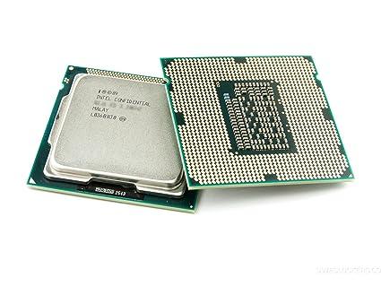 Intel Core i5-3470 SR0T8 Socket H2 LGA1155 Desktop CPU Processor 6MB 3.2GHz 5GT s Components at amazon