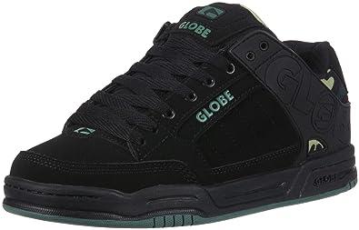 Globe Tilt Baskets et Blanc Rouge: : Chaussures et Baskets Sacs 4d0ace