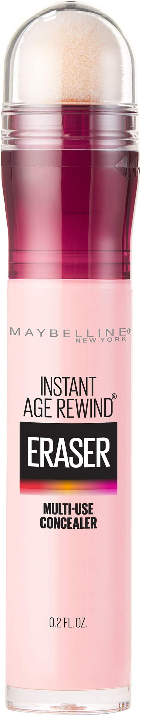 Maybelline Corrector de Maquillaje Instant Age Rewind Brightener, 6 ml: Amazon.com.mx: Salud y Cuidado Personal