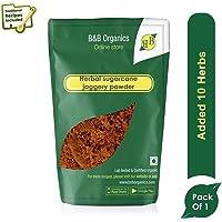 B&B Organics Herbal Jaggery Powder, 5 kg