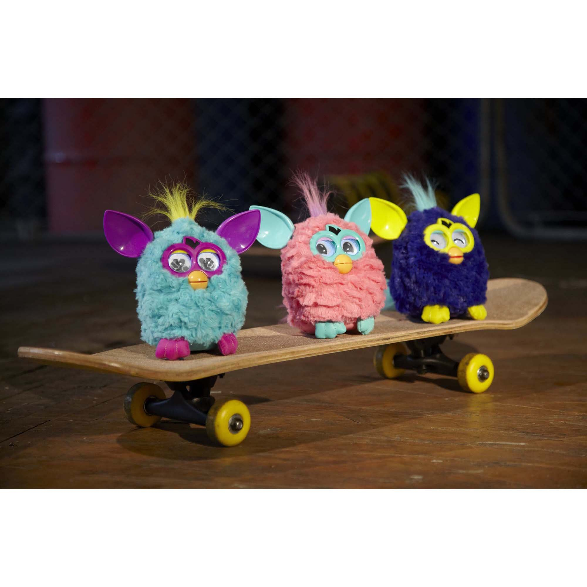 Furby (Pink/Teal) by Furby (Image #10)