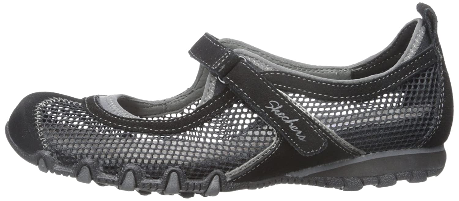 Skechers Jane Bikers Kräutergarten Mary Jane Skechers Wohnung  Amazon   Schuhe c4c166