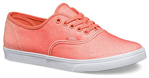 3bd027583c62 Vans AUTHENTIC LO PRO (2TONE GLITTER) mens skateboarding-shoes VN-04MMJQ5 (
