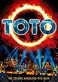 デビュー40周年記念ライヴ~40ツアーズ・アラウンド・ザ・サン【初回限定盤Blu-ray+2CD(日本語解説書封入/日本語字幕付)】
